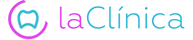 Logo La Clínica Dental - Footer