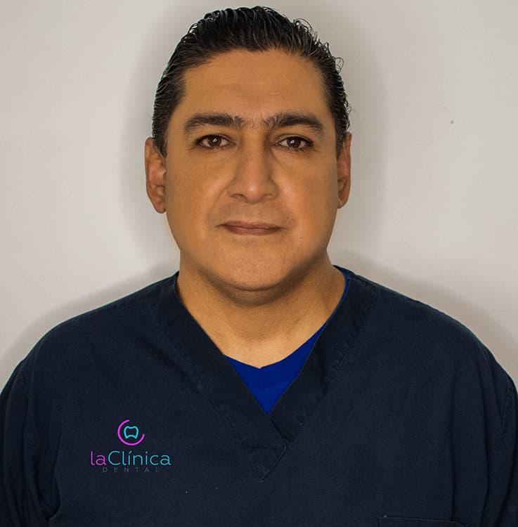 Dr. Daniel Reyes