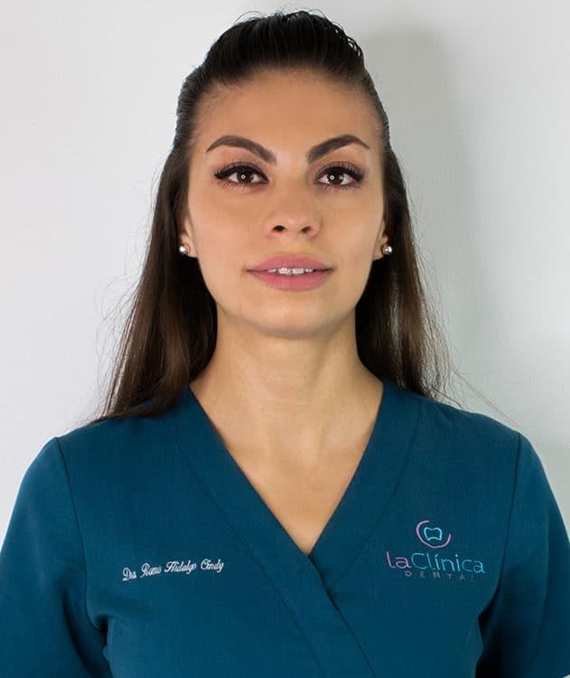 Cindy Romo Hidalgo